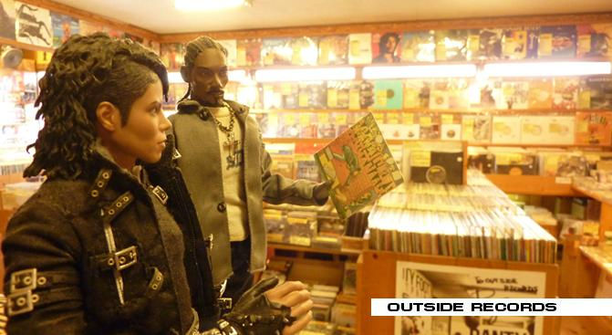 OUTSIDE RECORDS アウトサイドレコード 新譜輸入盤 国内盤 アナログレコード Mix CD DVD Hip Hop R&B Soul Reggae Dub Electronica Techno House Jazz Bossa Blazilian Rock Punk J-Pop Michael jackson Snoop Dogg